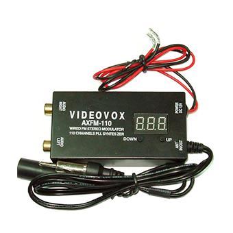 Videovox AXFM-110