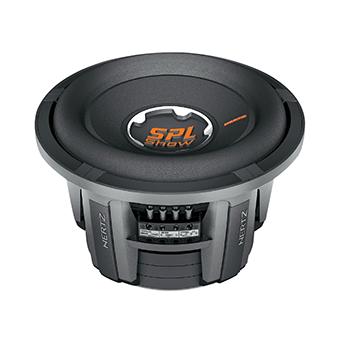 Пассивный сабвуфер Hertz SX 250D