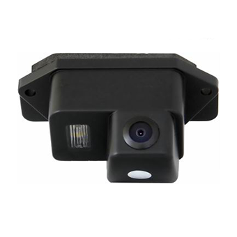 Камера заднего вида Incar VDC-011