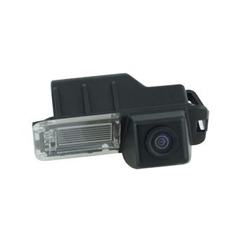 Камера заднего вида Incar VDC-046