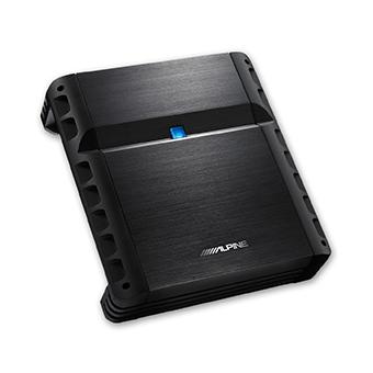Двухканальный усилитель Alpine PMX-T320