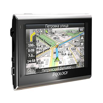Prology iMap-4000M
