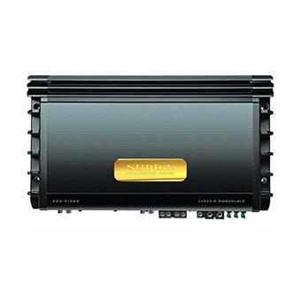 Одноканальный усилитель Supra SGD-A1800