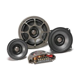 Компонентная акустика Morel Hybrid Integra 602