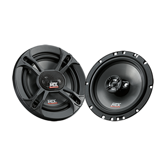 Коаксиальная акустика MTX RTC653