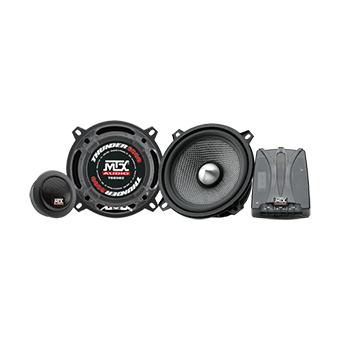 Компонентная акустика MTX T6S502