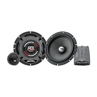 Компонентная акустика MTX T6S652