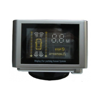 Парковочный радар Sho-me 2612 (8) S