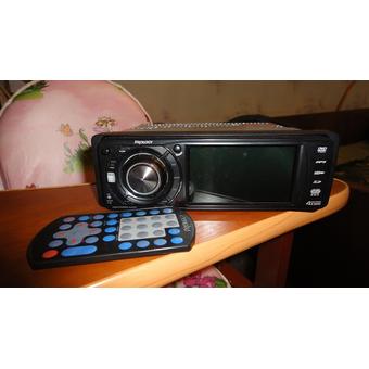 Мультимедийный ресивер Prology DVS-1240