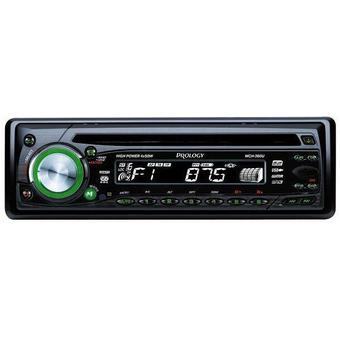 CD/MP3-ресивер Prology MCH-365U