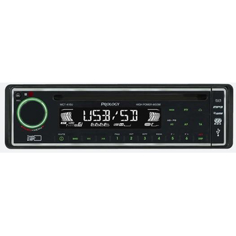 CD/MP3-ресивер Prology MCT-410U