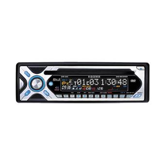 DVD-ресивер Videovox DVR-640