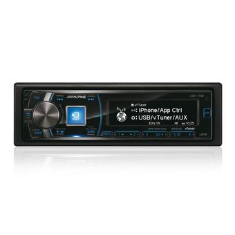 CD/MP3-ресивер Alpine CDE-175R