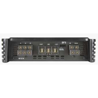 Пятиканальный усилитель Audison AV 5.1k