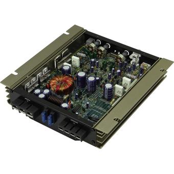 Двухканальный усилитель Ground Zero GZIA 2130HPX
