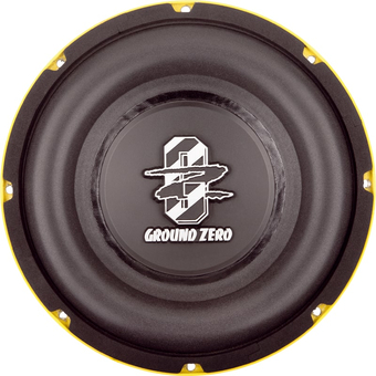 Ground Zero GZRW 25SPL