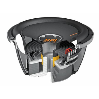 Пассивный сабвуфер Hertz SX 300D