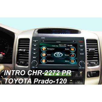 Intro CHR-2272