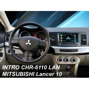 Штатная магнитола Intro CHR-6110