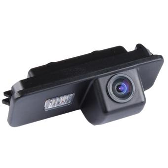 Камера заднего вида Incar VDC-048