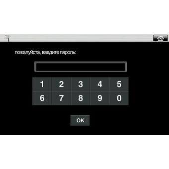 Штатная магнитола MyDean 7171
