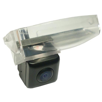 Камера заднего вида Pleervox MZ-1