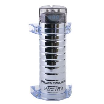 Конденсатор Power Acoustik PC2.0F