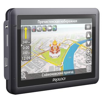 Prology iMap-552AG