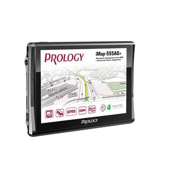 Prology iMap-555AG