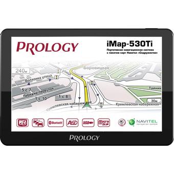 Prology iMap-630Ti