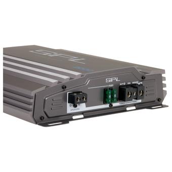 Одноканальный усилитель SPL FX1-2000D