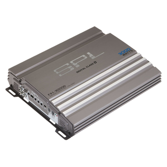 Одноканальный усилитель SPL FX1-3000D
