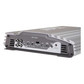 Двухканальный усилитель SPL FX2-1250