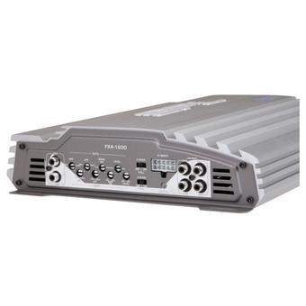 Четырехканальный усилитель SPL FX4-1600