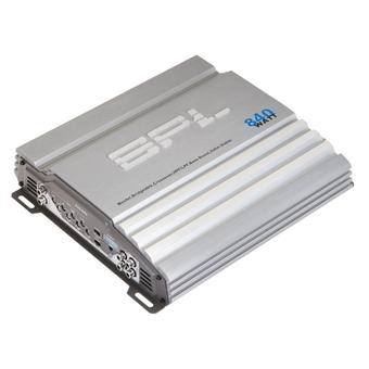 Четырехканальный усилитель SPL FX4-840