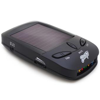 Stinger Solar