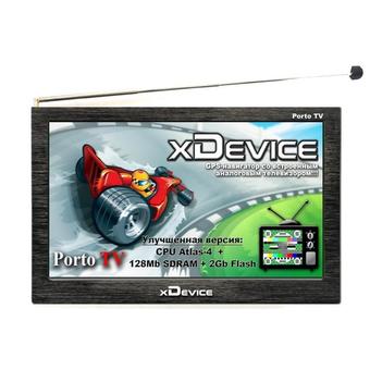 xDevice PortoTV