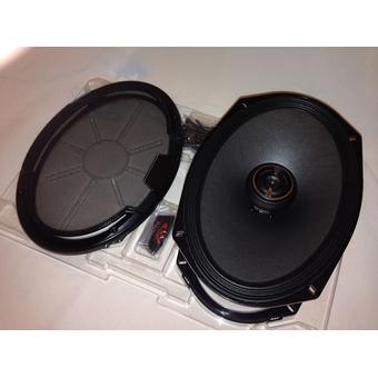 Коаксиальная акустика Alpine SPR-69