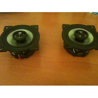Коаксиальная акустика Alpine SXE-1025S