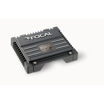 Двухканальный усилитель Focal Solid 2 Black/Red