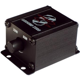Двухканальный усилитель Ground Zero GZHA 2250XII