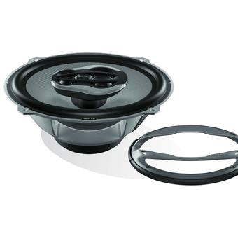 Коаксиальная акустика Hertz HCX 690