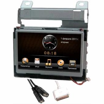 Штатная магнитола Intro CHR-1370