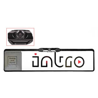 Камера заднего вида Intro VDC-006