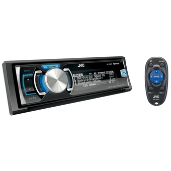 CD/MP3-ресивер JVC KD-R90BT