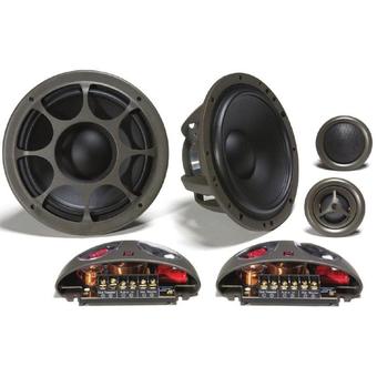 Компонентная акустика Morel Hybrid 602