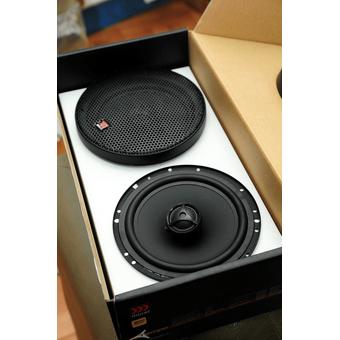Коаксиальная акустика Morel Tempo Coax 6