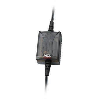 Компонентная акустика MTX RTS502