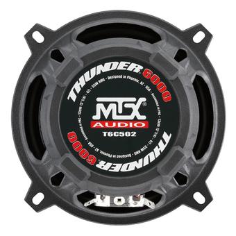Коаксиальная акустика MTX T6C502