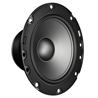Компонентная акустика Prology NX-6.2
